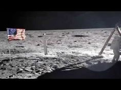 "NASA Remembers Neil Armstrong - One year after his death, NASA is remembering Apollo 11 commander Neil Armstrong, the first man to set foot on another world.   As part of the tribute, Grammy-nominated artist Eric Brace, with some video assistance from NASA, honors Armstrong with an original composition, ""Tranquility Base."""