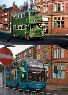 Liverpool History, Liverpool Home, Double Decker Bus, Bus Coach, Buses, 1960s, Coaching, How To Memorize Things, Trains