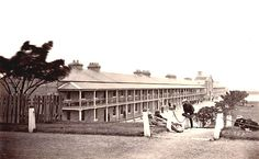 victorian barracks 7 Reforms That Improved the Lives of the Victorian British Soldiers