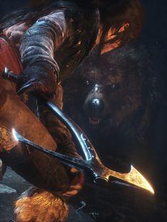 Image about lara croft in Tomb Raider ♥ by Sαкυяα Ucнιнα