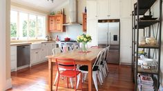 Kitchen ideas for every style  | Stuff.co.nz