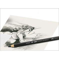Graphite Aquarelle Pencils