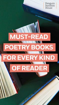 We've compiled a list of beloved poetry books by classic and contemporary poets! Revisit or discover collections by timeless poets and contemporary voices. Reading Lists, Book Lists, Good Books, Books To Read, Billy Collins, Langston Hughes, Library Inspiration, Best Poems, Mary Oliver