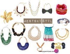 Ako vybrať šperky podľa štýlu