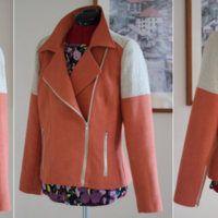 StyleArc: Ziggi Jacket by Dilliander