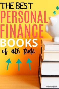 Do you want to start your debt payoff snowball educating yourself in finances is a great start. Here are the best personal finance books of all time. Make sure you add these to your reading list this year! Finance Books, Finance Tips, Money Plan, Money Tips, Cash Envelope System, Money Saving Challenge, Budgeting Worksheets, Budgeting Finances, Debt Payoff