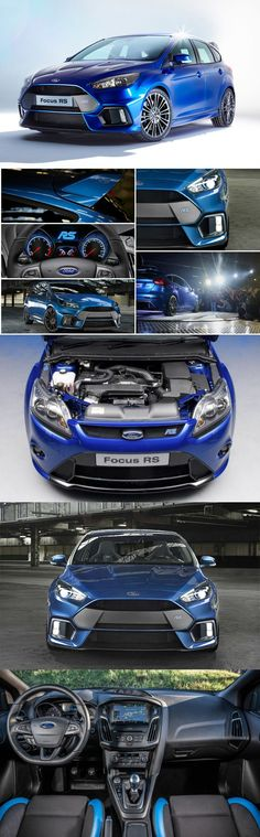 Nice Ford: Ford focus RS 2017 – further 1000 for the UK #Ford #focusRS #UK www.enginefitt...  Ford Check more at http://24car.top/2017/2017/07/19/ford-ford-focus-rs-2017-further-1000-for-the-uk-ford-focusrs-uk-www-enginefitt-ford/