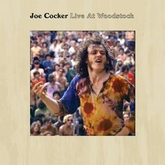 Amazon.com: Joe Cocker: Live At Woodstock: Music