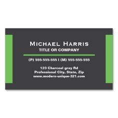 >>>Order          Modern dark gray and green business card           Modern dark gray and green business card We have the best promotion for you and if you are interested in the related item or need more information reviews from the x customer who are own of them before please follow the link ...Cleck Hot Deals >>> http://www.zazzle.com/modern_dark_gray_and_green_business_card-240961502426121650?rf=238627982471231924&zbar=1&tc=terrest