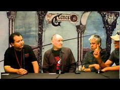 Programa Rock Evolucion 5 de abril del 2014