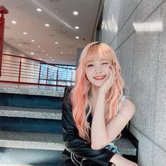 South Korean Girls, Korean Girl Groups, Yuehua Entertainment, Pop Group, Kpop Girls, My Girl, Asian Girl, Serum, Idol