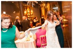 Sepia Restaurant Chicago Wedding of Tonia + Bill » Laura Witherow Photography