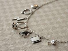 horcrux necklace!