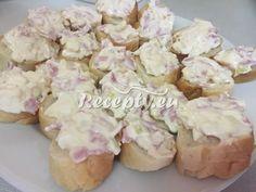 Potato Salad, Potatoes, Cheese, Homemade, Ethnic Recipes, Food, Home Made, Potato, Essen