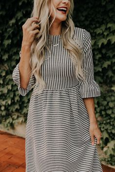 Dress for Fall | ROOLEE