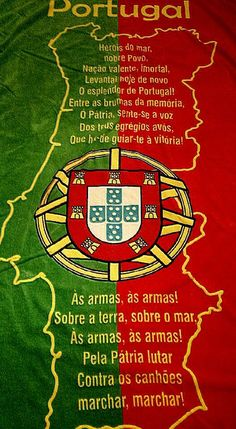 Hino Português