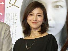 広末涼子、連続殺人の容疑者役で新境地