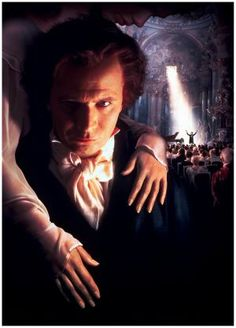 """The movie """"Immortal Beloved"""" by Bernard Rose tells the story behind the mystery of Ludwig van Beethoven's """"Unsterbliche Geliebte"""", an unnamed secret lover. Gary Oldman once again shows great performance as Beethoven. If you enjoy Beethoven's music, then you might want to see this movie to know a little more about the composer's tumultuous life."""