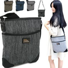 Korea Premium Bag Shopping Mall [COPI] copi canvas no. A10370 / Price : 40.48USD #instafashion #instacoordination #bag #Casual #Basicitem #CrossBag #fashionbag #dailyfashion #fashionitem