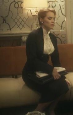 Julia (Letícia Colin) Nada será cocmo antes