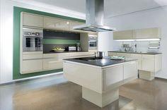 40 Sensational German-Style Kitchens by Bauformat