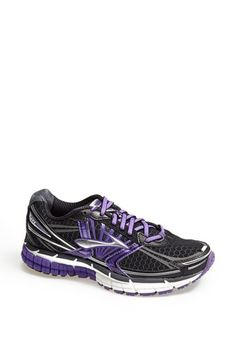 Brooks 'Adrenaline GTS 14' Running Shoe (Women) available at #Nordstrom