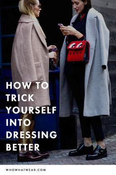 Easy outfit tips to remember on the daily