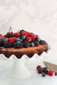 Maggie beer chocolate cake recipe