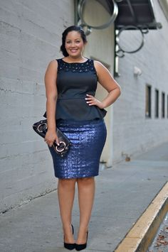 Join us @ Ourfamilytime.net Lovely Look Plus Size