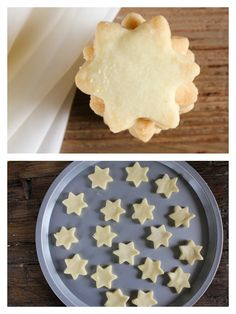 Shortbread Cookies, the ultimate Christmas melt in your mouth cookie. Take your pick, regular or brown sugar / anitalianinmykitchen.com