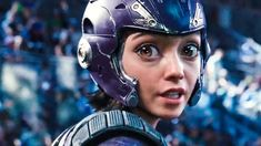 Motorball Stadium Fight Scene - ALITA: BATTLE ANGEL (2019) Movie Clip - YouTube