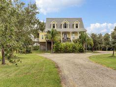 8036 Highway 36, Port Lavaca TX Ranch / Farm - Houston Real Estate