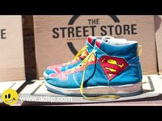 """#AdoftheYear 3 December 2015:"""" Top 10 Best South African Ads of 2014"""" #4: M&C Saatchi Abel: The Street Store."""