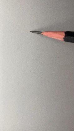 Easy Doodles Drawings, Girly Drawings, Art Drawings For Kids, Art Drawings Sketches Simple, Pencil Art Drawings, 3d Art Drawing, Doodle Art Designs, Art Drawings Beautiful, Diy Canvas Art