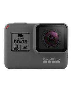 Go Pro Hero 5 Black Camera NOW in stock! With 4K video, voice control, one-button simplicity, touch display and waterproof design it is a perfect gift this Christmas. #Christmas #Ultimate #Gift #Ideas #MakeMemories #GoPro