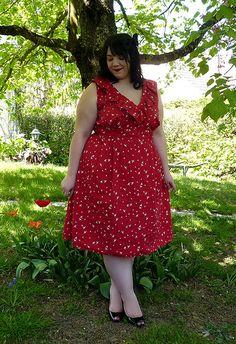 2af48988e02 14 best Plus Size Dresses images on Pinterest