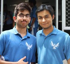 How Two Teenagers Are Helping People with Dyslexia & Visual Impairments Access the Web