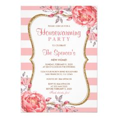 Shop Floral Bachelorette Weekend Itinerary Invitations created by Personalize it with photos & text or purchase as is! Pink Bachelorette Party, Bachelorette Party Invitations, Rehearsal Dinner Invitations, Bachelorette Weekend, Housewarming Invitations, Housewarming Party, Wedding Rehearsal, Mason Jar Wedding Invitations, Bridal Shower Invitations