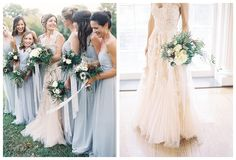 Spring 2014 Issue: Real Wedding ~ Kimberly & Justin, Nashville, TN | Weddings Unveiled | Inspiring Style for Southern Weddings