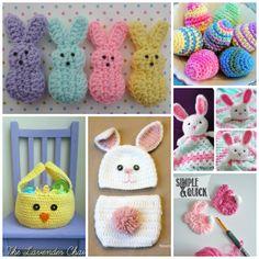 easter-crochet-patterns