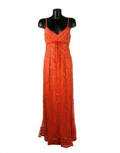 Vestido Largo BDBA 248.00€