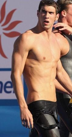Michael Phelps! Wins GOLD in the last competition of his Olympic career! 21 medals! 17 GOLD! Amazing athlete! Love you!