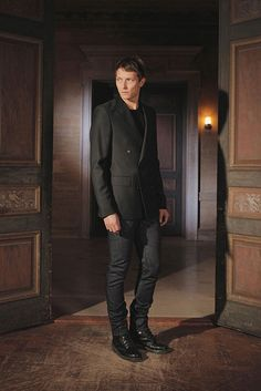 BLK DNM 2013 Fall/Winter Collection