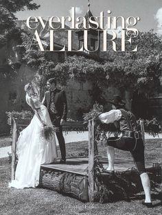 Carlo Pignatelli featured on Vogue Sposa Nr. 139 #carlopignatelli #wedding #matrimonio #sposa #bride #couture #weddingday #editorial