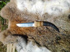 самодельный пыжик; knife