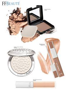 Le no Make up: la tendance est au naturel