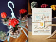 western themed baby shower
