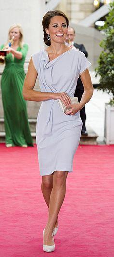 How to dress like Kate