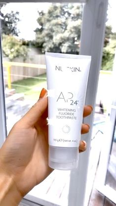 Ap 24 Whitening Toothpaste, Whitening Fluoride Toothpaste, Natural Toothpaste, Whitening Kit, Oral Hygiene, Natural Cures, Beauty Secrets, Skin Care, Tooth Paste