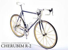 CHERUBIM R-2 PRODUCT CHERUBIM (ケルビム) 今野製作所